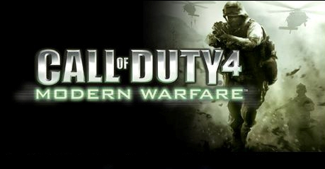 Call of Duty 4 Modern Warfare ключ.